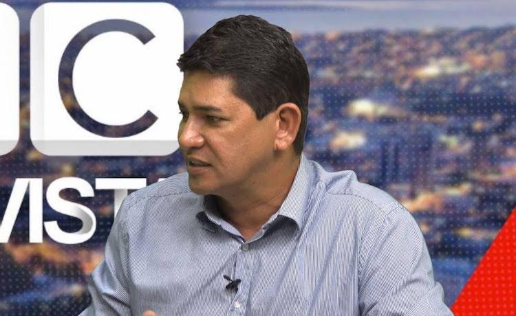 DEM estende tapete vermelho para Bi Garcia, o prefeito de Parintins
