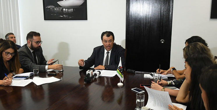 Investigado na Lava Jato, Braga se diz vítima de abuso da Polícia Federal