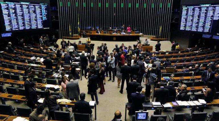 Emendas parlamentares livres para estados e municípios em 2020