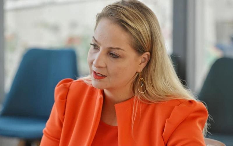 Caroline Braz, um nome no governo já cogitado para 2020