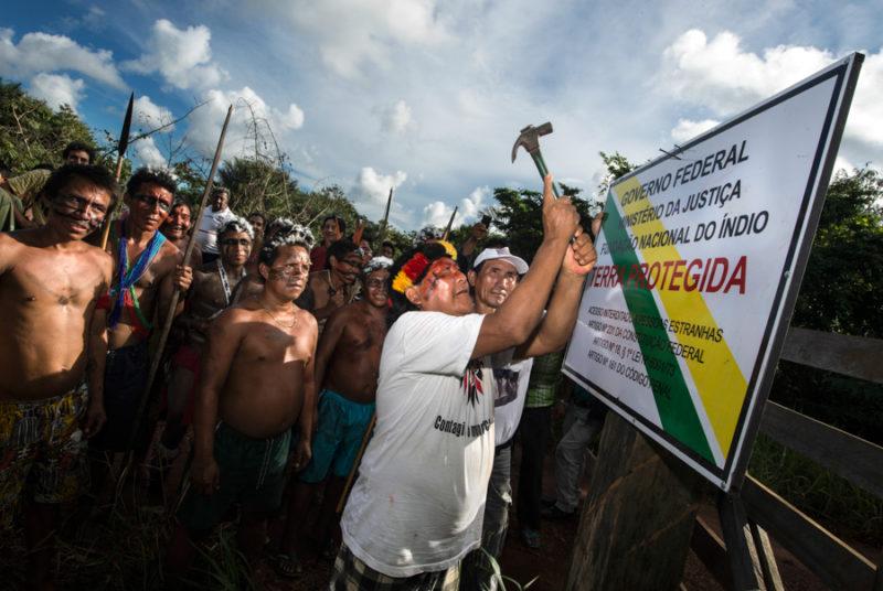 Troca do chefe da Funai em Humaitá é uma das 39 a ocorrer até janeiro