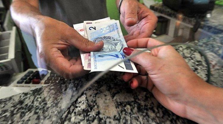 Sobe levemente previsão de crescimento da economia em 2019
