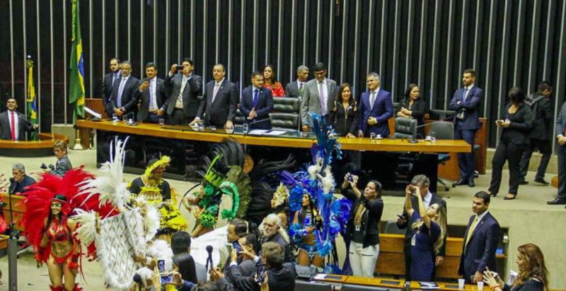 Biodiversidade, cultura e turismo do AM ganham homenagem na Câmara