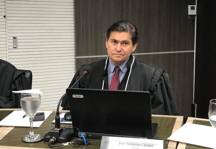 Júnior Fernandes testa negativo para coronavírus