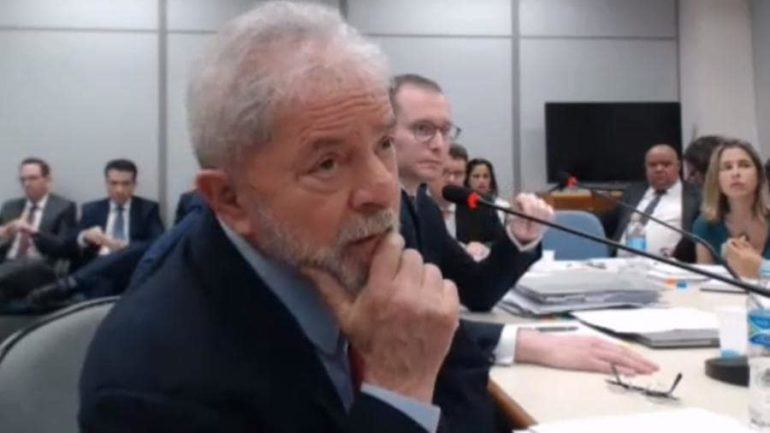 TRF-4 nega recurso de Lula para anulação de provas no caso Odebrecht