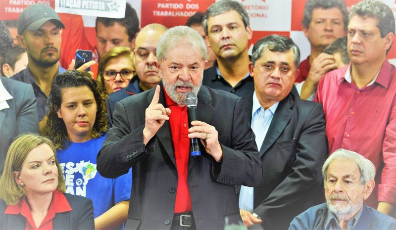 Lula ironiza e cita investimento de R$ 4 bi da Ford no Brasil em 2009