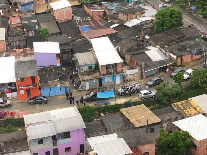 De chacina em chacina, Manaus vira cidade a comando de bandidos