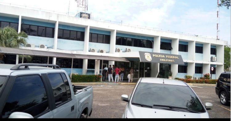 MPF recomenda segurança no depósito de bens da PF no Amazonas