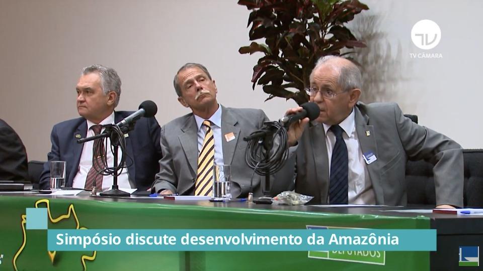 General que planejava ponte no rio Amazonas deixa governo