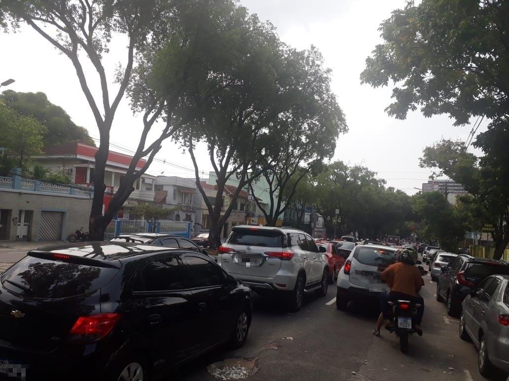 Nova lei de trânsito permite dezenas de infrações sem multa