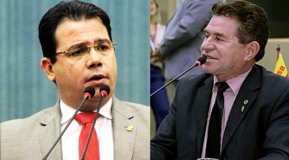 Tempo fecha na ALE com deputado apontando nepotismo de Wilker Barreto