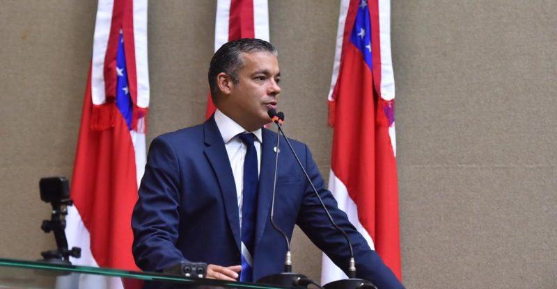 Josué esclarece motivo para adiar candidatura à Prefeitura de Manaus