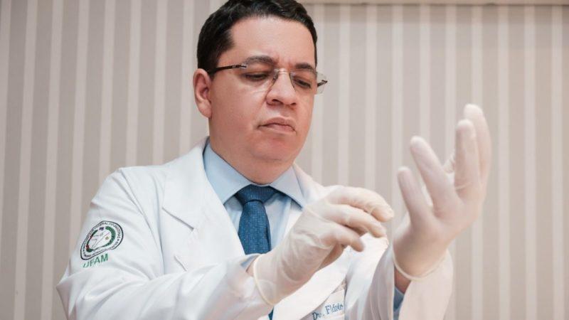 Urologistas fazem diagnóstico gratuito da próstata em cem pacientes