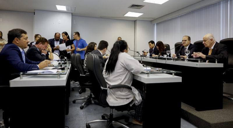Aprovado na CAE projeto de orçamento de R$ 18,9 bilhões do governo