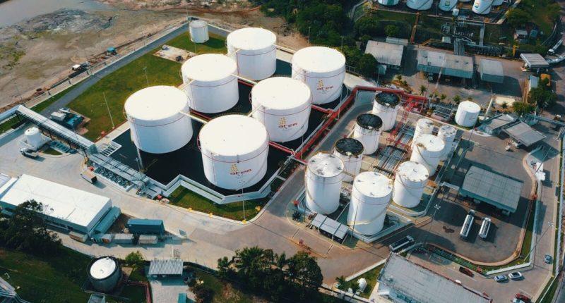 Atem desenvolve dispositivo para aumentar qualidade do biodiesel