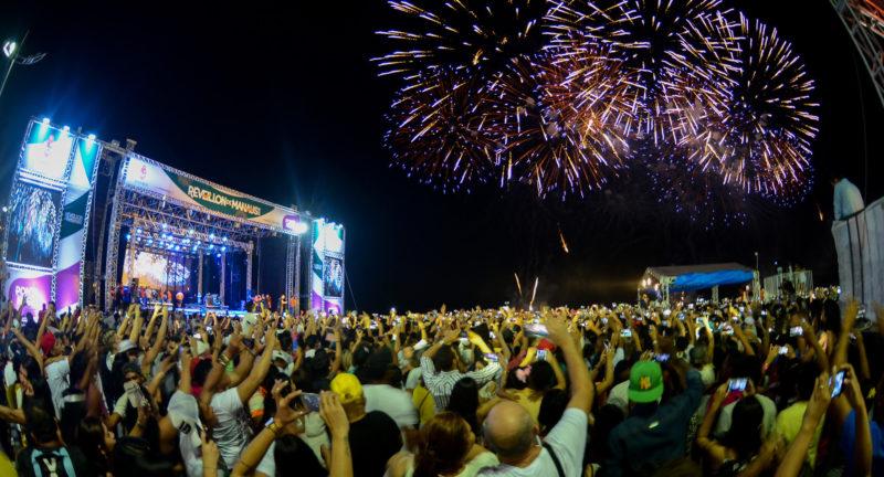 Réveillon, Boi Manauas e Aniversário de Manaus cancelados por conta da covid-19