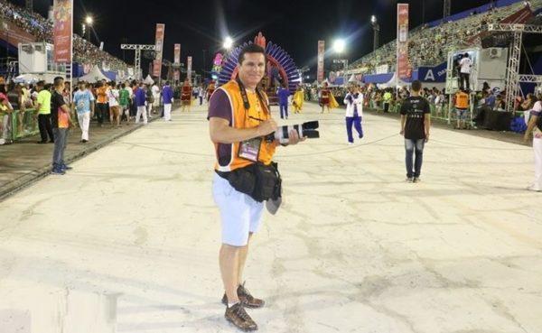 Imprensa amazonense lamenta falecimento de Alexandre Fonseca
