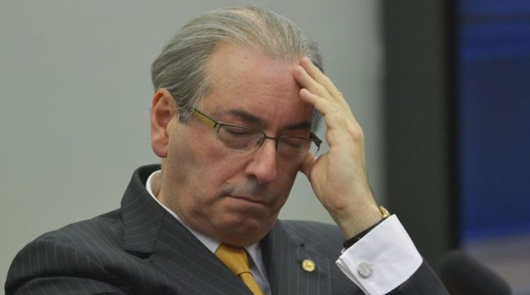 Cunha fracassou na delação de 120 políticos e de R$ 270 milhões