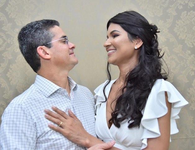 Após três anos de luta contra o câncer, esposa de David morre em SP