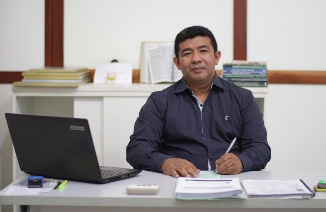 Parintinense poderá ser o novo diretor da Ufam local