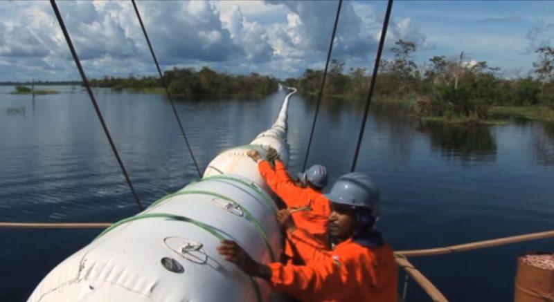 Petrobrás diz à Veja razões para retirar investimento do Amazonas
