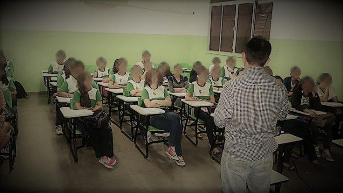 Site afirma que 30 alunas denunciam 18 professores do Ifam por assédio