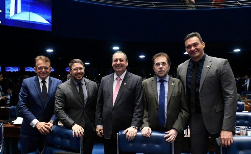 Senado aprova Lei de Informática assegurando direitos da ZFM