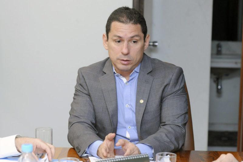 Marcelo Ramos tem nome cogitado para disputar Presidência da Câmara