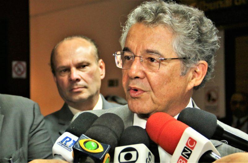 Ministro pede avaliação da situação de presos por conta do coronavírus
