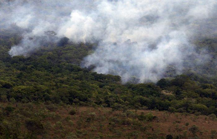 A demagogia da gigante Natura pela Amazônia