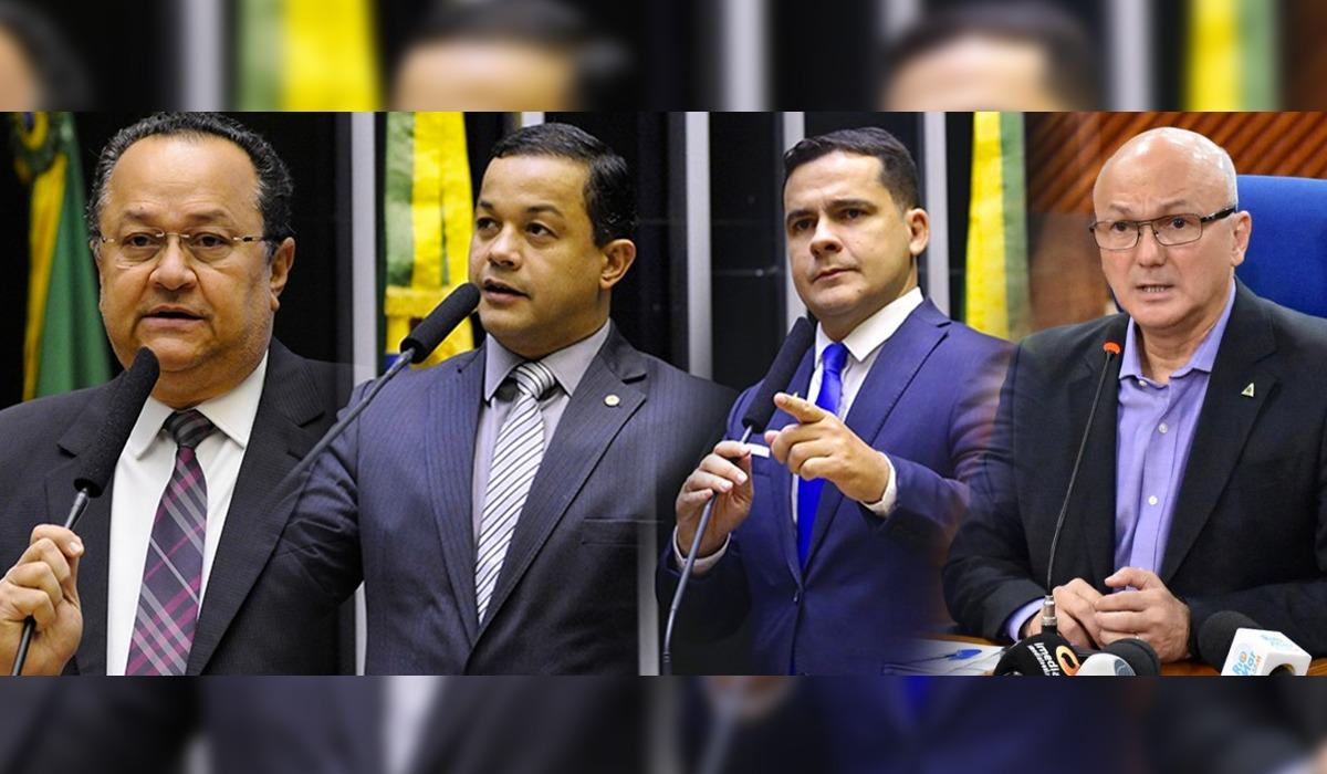 Em 2020, Bolsonaro pode ter quatro palanques em Manaus
