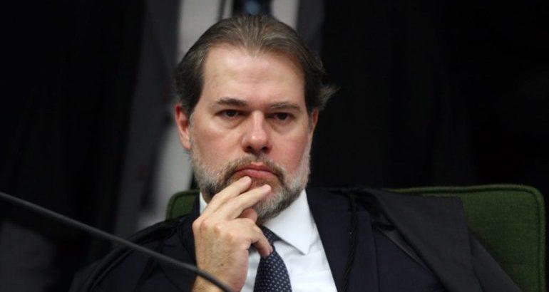 PRESIDENTE DO STF MANDA LAVA JATO ENTREGAR BANCO DE DADOS À PGR