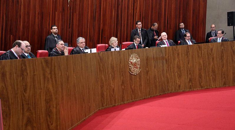 Prazo de filiação a partidos para as eleições 2020 termina sábado