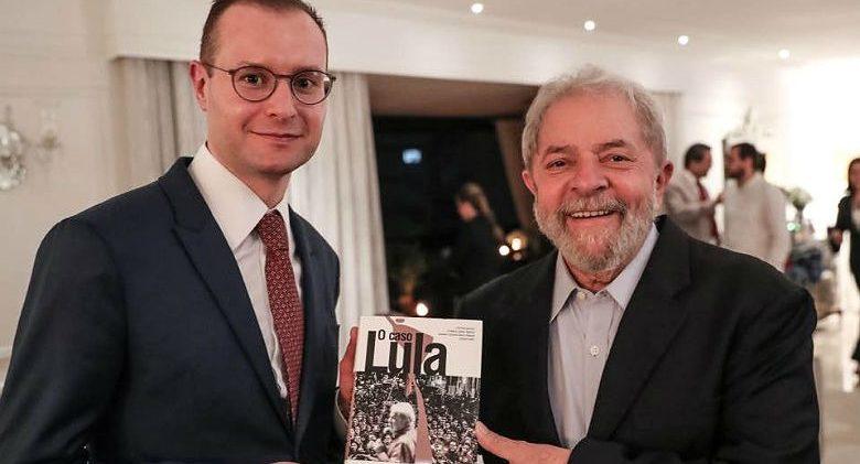 Defesa de Lula pede ao STF para anular condenação dos 17 anos
