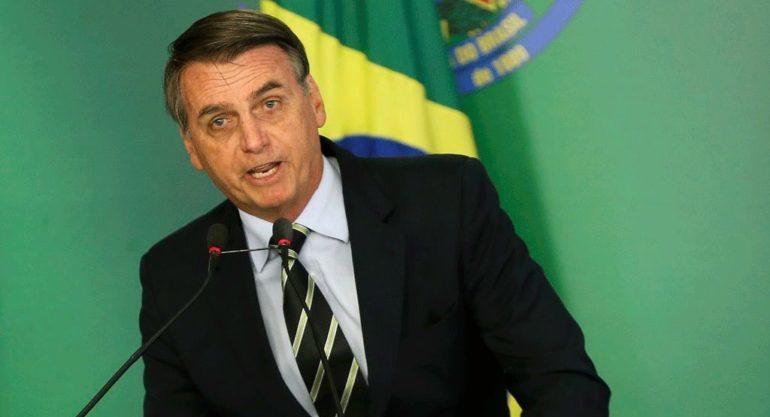 Bolsonaro desmente Estadão de que não vetará Fundo Eleitoral bilionário