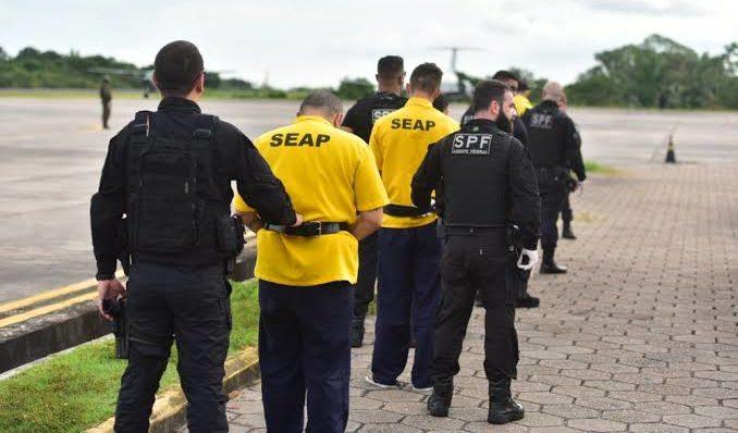 Situação de presos no AM vai piorar com pacote anticrime, avalia GT
