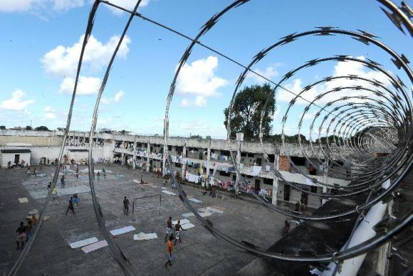 Presos de Roraima sofrem surto de doença desconhecida, denuncia OAB