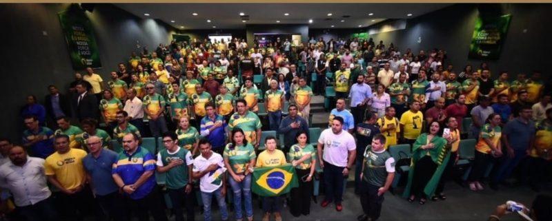 Aliança pelo Brasil consegue 60% das assinaturas em um mês