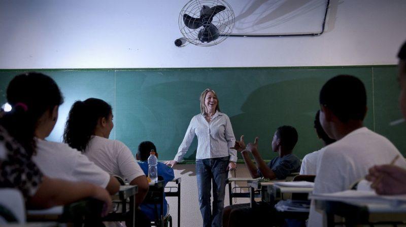 Escolas públicas e filantrópicas receberam R$ 300 milhões em 2019