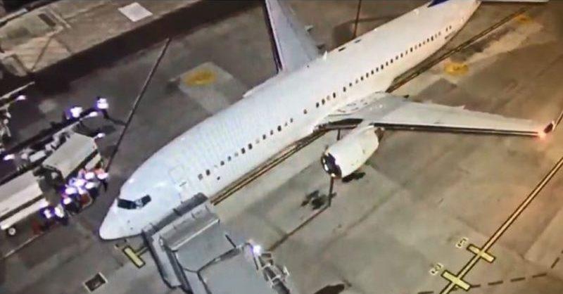 EUA deportam dezenas de brasileiros neste fim de semana