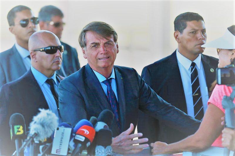 Bolsonaro reafirma que IPI de concentrados cai devagar, até ser extinto
