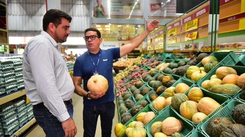 Países europeus contra o desmatamento compram 10% do agro brasileiro