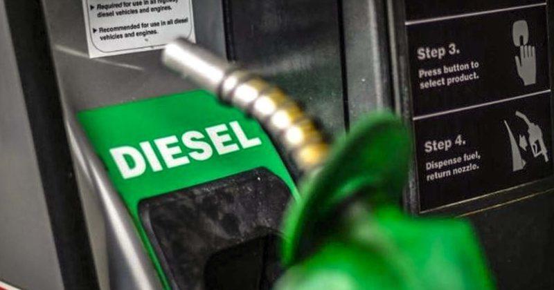 Petrobrás anuncia queda de 3% no preço da gasolina e do diesel