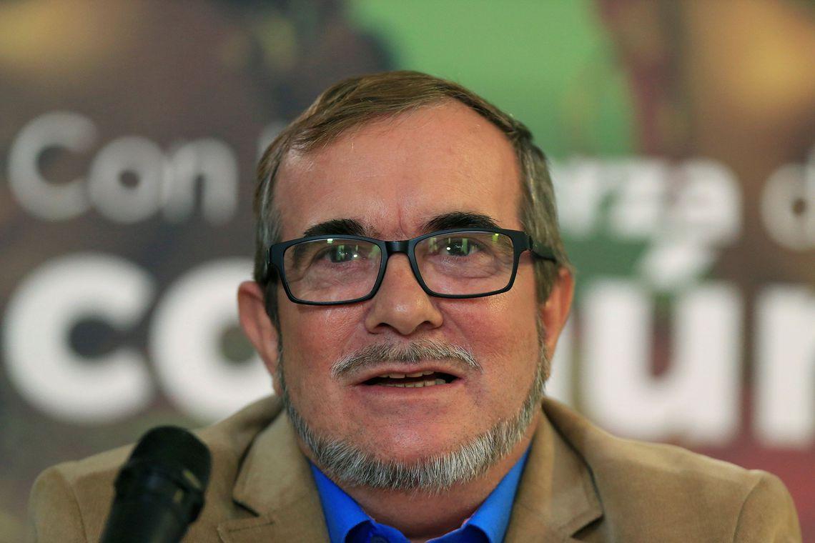 Ex-guerrilheiro das Farc escapa da morte graças ao governo colombiano