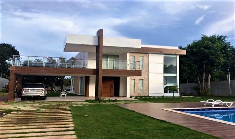 Ladrões levam cofre e R$ 200 mil da mansão do presidente dos rodoviários