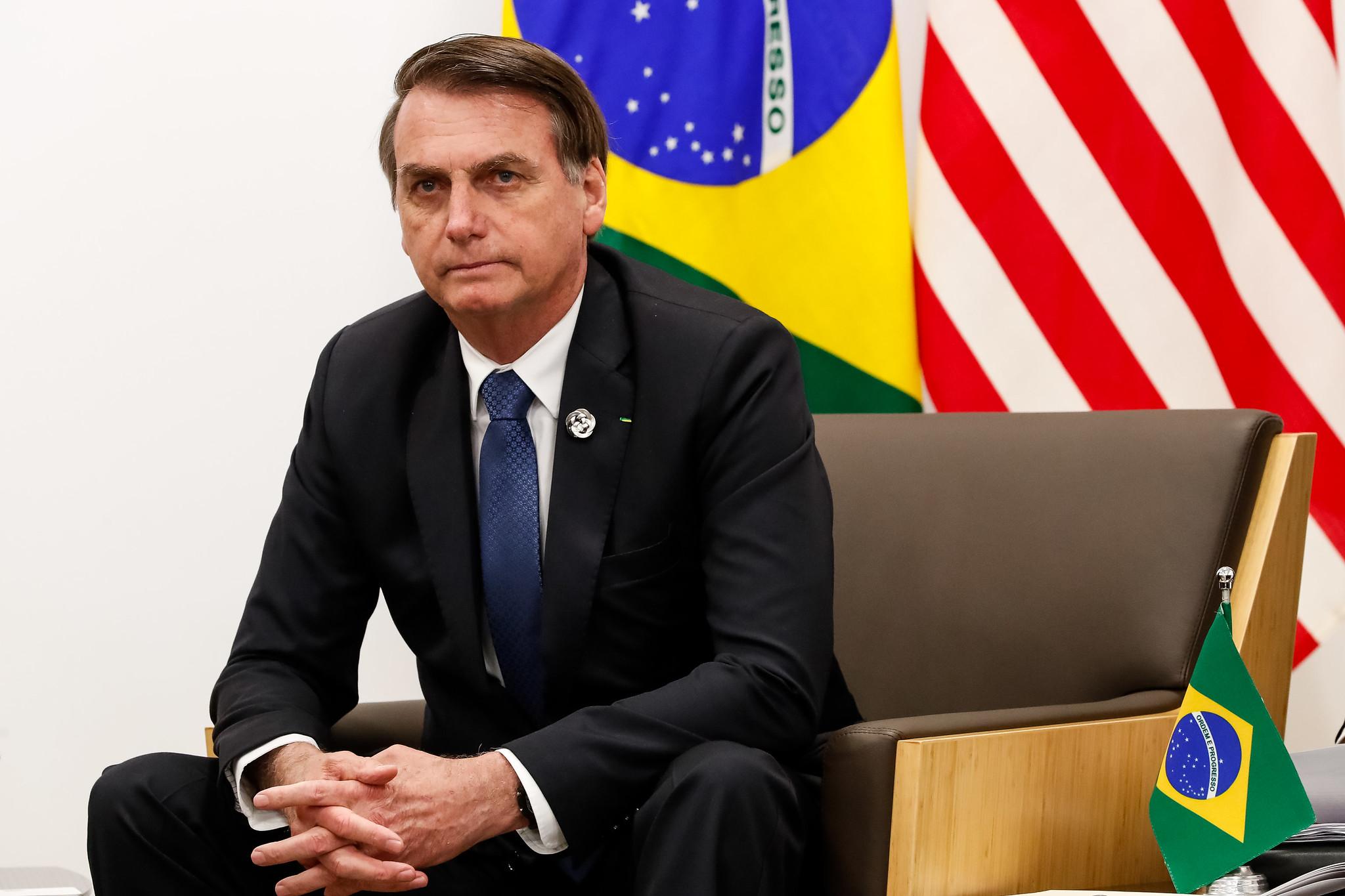 CNBB promete enquadrar Bolsonaro por convocar ato contra Congresso