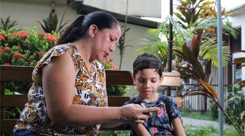 Pacientes do Hemoam têm ajuda de aplicativo no tratamento de doença
