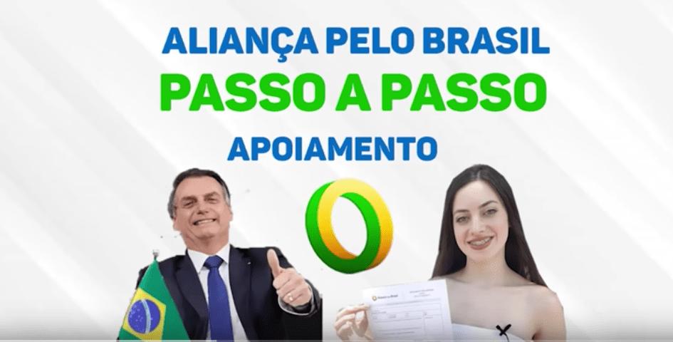 Josué divulga passo a passo para criar novo partido de Bolsonaro