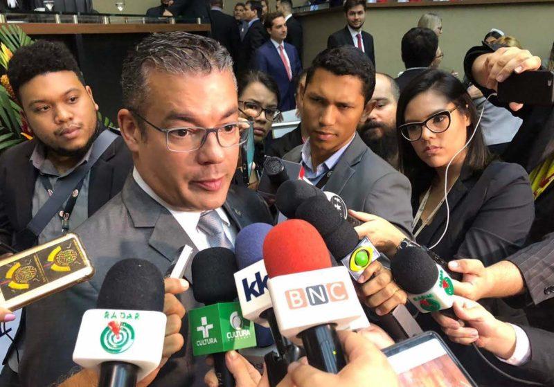 Depois que passou a se achar líder, Josué Neto comete tropeços
