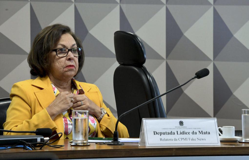 Disparos em massa de fake news nas eleições 2018 saíram de Manaus